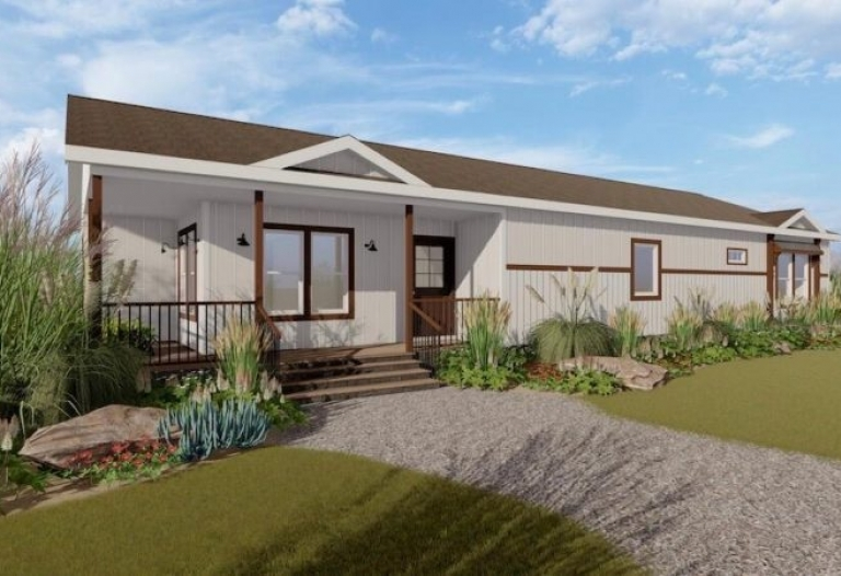 Featured Mobile Home Schult Lily Mae